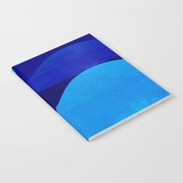 Abstraction_Moonlight Notebook