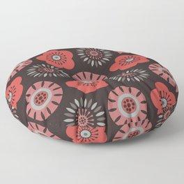 MCM Flower Power Floor Pillow