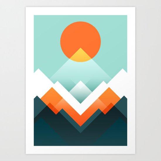 Everest by budikwan