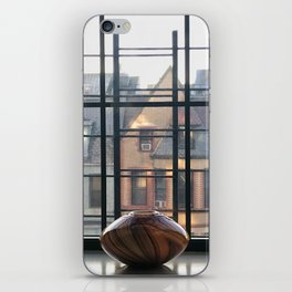Try To Relax iPhone Skin