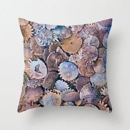 Mineral Specimen 13 Throw Pillow