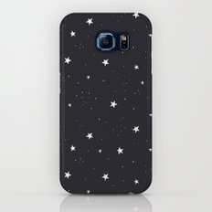 stars pattern Galaxy S8 Slim Case