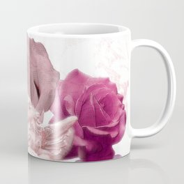 Vintage Angel Coffee Mug