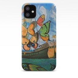 Salvador Dali 3 iPhone Case