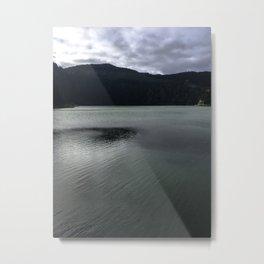 Nature's Beauty Metal Print
