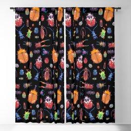 Beetle Blackout Curtain