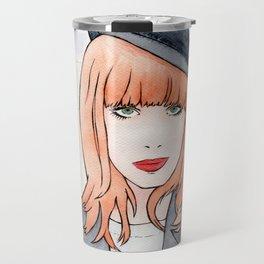 Miss P. Travel Mug