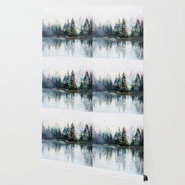 Winter Morning Wallpaper
