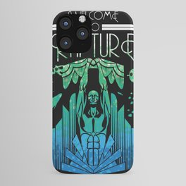 Welcome to Rapture - Bioshock iPhone Case