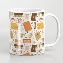 Cozy Reading Time Coffee Mug