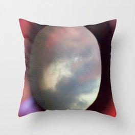 HAVEN 1 , SKYPLANET Throw Pillow
