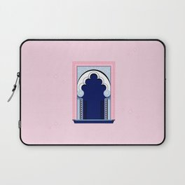 Window of Andalucia | 6 Laptop Sleeve