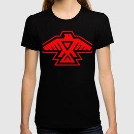 Native American Thunderbird Indian T-shirt T-shirt