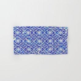Azulejo Hand & Bath Towel