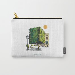Sevilla 2 Carry-All Pouch