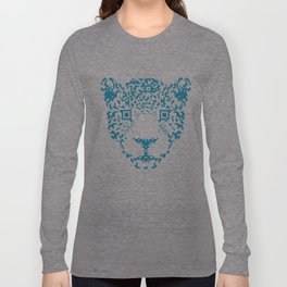 Jaguar Long Sleeve T-shirt