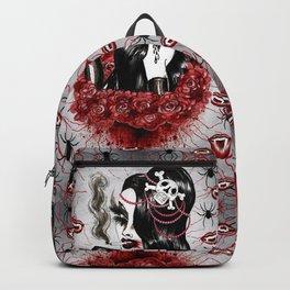 Dark Vampirella Backpack