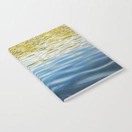 Birch Lake Notebook