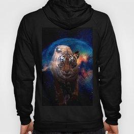 Tiger Power Animal  Hoody