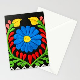 Mi Jardin Stationery Cards