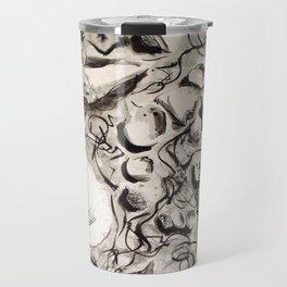 Shells Travel Mug