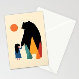 Go Home Stationery Cards