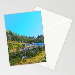 Chugach Explorer Stationery Cards