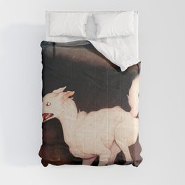 Night Flight Comforters