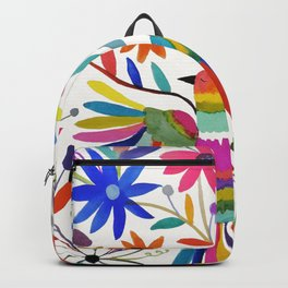 otomi bird Backpack