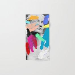 Composition 721 Hand & Bath Towel