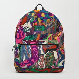 A Time in my Life Backpack
