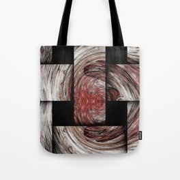 The New Wave Tote Bag
