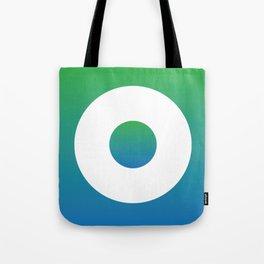The Circle Tote Bag