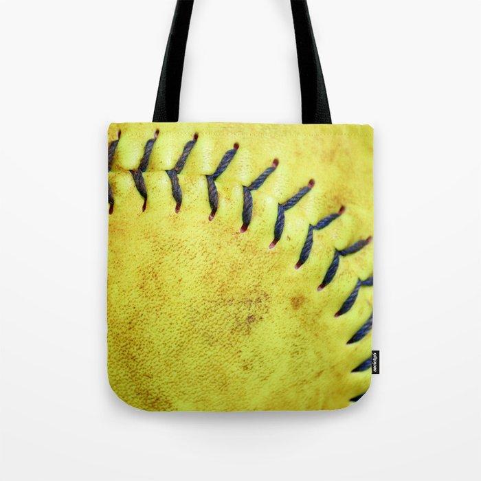 Square Ball Tote Bag