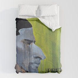 Pretend Comforters