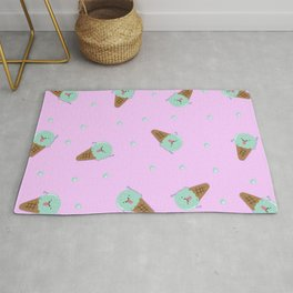 Lovely cons Rug