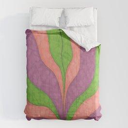 Ripple Effect Comforters