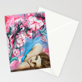 Dreamgirl Stationery Cards