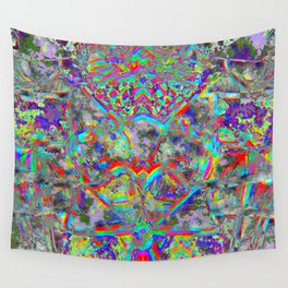 Revamp Wall Tapestry