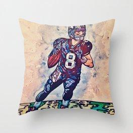 Fan Zone 2. Throw Pillow