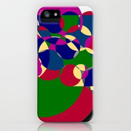 Infusion iPhone Case