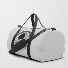Hardcore Unicorn Duffle Bag
