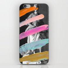 Castrophia iPhone Skin