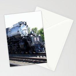 Big Boy - Steam Engine  Stationery Cards