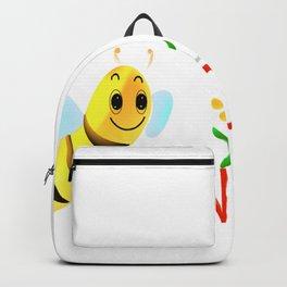 """""""Be Kind"""" Backpack"""