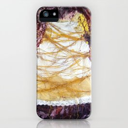 Housewife iPhone Case