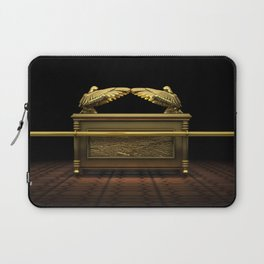 Ark of the Covenant Laptop Sleeve