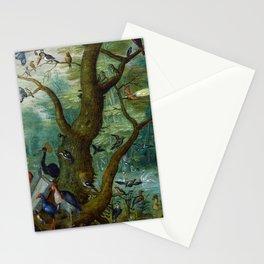 "Jan van Kessel de Oude ""Concert van Vogels"" Stationery Cards"