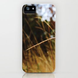 Stranded. iPhone Case
