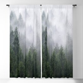 Home Is A Feeling Blackout Curtain